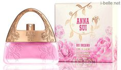 New Fragrance: Anna Sui Sui Dreams In Pink