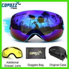 Initiative Outdoor Cycling Protective Goggles Bendable Windproof Sports Ski Glasses Fog-proof Skiing Goggles With Elastic Headband Reliable Performance Security & Protection