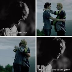 That is what i called character development #eyewitness #philkas