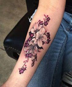 20 Pretty Tattoos for Women # Tattoo Designs Tattoos Motive, Tattoos Arm Mann, Bild Tattoos, Star Tattoos, Rose Tattoos, Body Art Tattoos, Sleeve Tattoos, Tribal Tattoos, Maori Tattoos