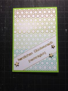 Kartenset Nr.3 Karte 2 - mini #lawnfawn #studiocalico #stampinup #miasstempelküche