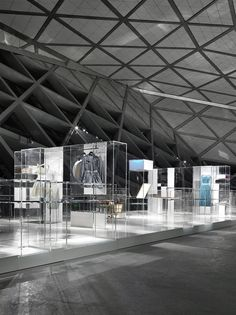 CULTURE CHANEL   The Exhibition, Guangzhou   China exhibit design