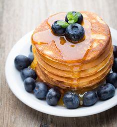 Pancakes, Breakfast, Fit, Morning Coffee, Shape, Pancake, Crepes