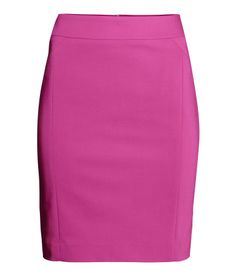 Yess!! I found a pink skirt. $24.95 | H&M US