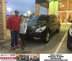 https://flic.kr/p/PnTij6 | #HappyBirthday to Morgan from Austin Bell at McKinney Buick GMC! | deliverymaxx.com/DealerReviews.aspx?DealerCode=ZAKC