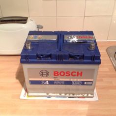 Car land #rover van bosch #silver s4 027 630a 70ah car #battery leisure #battery,  View more on the LINK: 	http://www.zeppy.io/product/gb/2/112188108564/