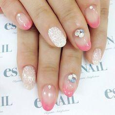 Perfect Nails, 3d Design, Nail Designs, Esnail, Create, Manicures, Beauty, Nail Salons, Nail Desings