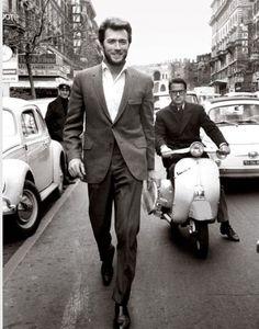 Clint Eastwood- 1960s