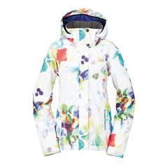 Roxy Womens Snowboard Jackets, Roxy 2013 Jetty 2, Auski