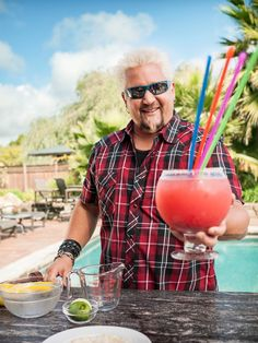 Guy at the Grill - FoodNetwork.com