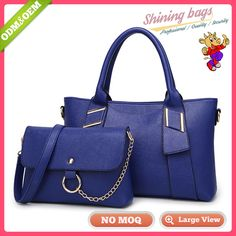 be1d64510551 Alibaba manufacturers china wholesale fashion brand pu leather vintage bag  to ladies handbag sets Tote Bags