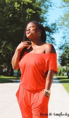 Ageless Style LINKUP… Summer Love & The Heat is On! – Nzuri N* Simplicity August Themes, Wilma Rudolph, Off The Shoulder Jumper, I Can Do Anything, Girls Rules, Summer Of Love, My Girl, Feminine, Stylish