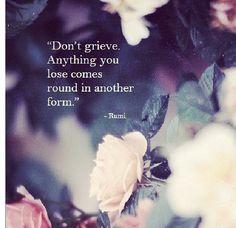 ¤ Poet Ponderings ¤  poetry, quotes  haiku -   Rumi