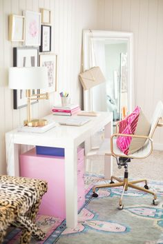 Get Organized With These Home Office Ideas Dream Looks To You Small Decor Desk