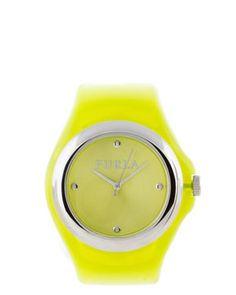 neon watch, Furla $70