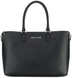 Armani Jeans Shopper tote bag   http://shopstyle.it/l/bPdu