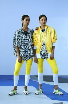 Adidas by Stella McCartney spring:summer 2014 presentation 4