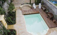 gartenplan mit pool, the 86 best für den garten images on pinterest   garden plants, Design ideen