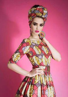 Lena Hoschek Latest African Fashion, African Prints, African fashion styles, African clothing, Nigerian style, Ghanaian fashion, African women dresses, African Bags, African shoes, Nigerian fashion, Ankara, Kitenge, Aso okè, Kenté, brocade. ~DKK
