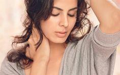 Download wallpapers Kirti Kulhari, Indian actress, 4k, portrait, fashion model, Bollywood, brunette
