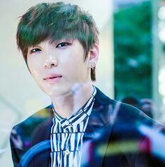 #Leo Jeong Taek Woon #Vixx #2
