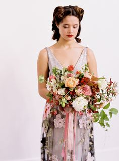 Styled Shoot: Obsess