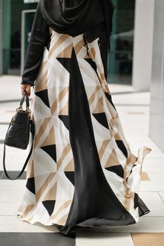 FASHION FRIDAY: That Geometrical Feel