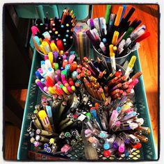 Julia's Bento Hobonichi, Bento, Happy Friday, Art Supplies, Journaling, Dress, Dresses, Caro Diario, Vestidos