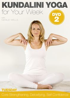 KUNDALINI YOGA for Your Week TUESDAY Core DVD 2  gt  gt  gt  Details 24957683b5b