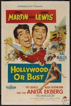 Jerry Lewis and Dean Martin Classic #old_movie