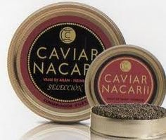 "#CaviarNacarii · Recibe ""premio al sabor superior"" por el International Taste & Quality Institute [ ITQI ]"