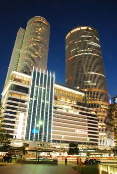 JR Nagoya Station: Almost A Town Within A City