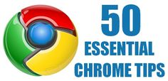 50 essential Chrome tips | Reviews | CNET UK/ This is from June 2012, but I still found a few usful bits of info that I wasn't aware of.