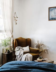 Two Sisters Bring Swedish Summer House Style To South Australia. Two Sisters Bring Swedish Summer House Style To South Australia. Style At Home, Piece A Vivre, The Design Files, Scandinavian Home, Home Fashion, Home Decor Inspiration, Cheap Home Decor, Home Interior Design, Interior Modern