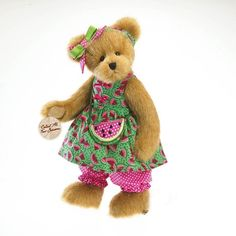 Image result for Oh Boyds Bear Museum.com