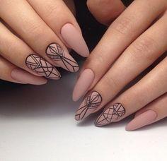 Nail Art #3400