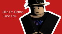 cool Like I'm Gonna Lose You  ft. Godsavenger & IIMckenzie12II Check more at http://trendingvid.com/music-video/like-im-gonna-lose-you-roblox-ft-godsavenger-iimckenzie12ii/