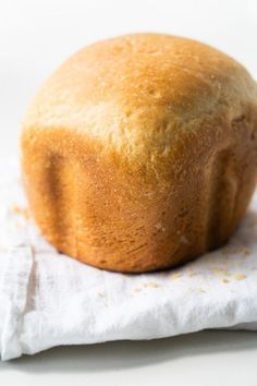 Italian Bread Recipe For Bread Machine, Bread Machine Recipes Healthy, Italian Bread Recipes, Best Bread Machine, Bread Maker Recipes, Best Sandwich Bread Machine Recipe, French Bread Bread Machine, Bread Maker Machine, Pastry Recipes