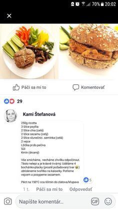 Zemle Keto Bread, Paleo, Food And Drink, Low Carb, Gluten Free, Yummy Food, Healthy Recipes, Meals, Cooking