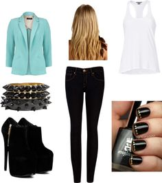 """""""Untitled #93"""" by morbieber1 ❤ liked on Polyvore"""