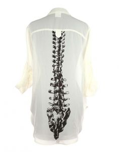 Ugh. Want. Muchly  http://www.ironfist.co.uk/shop/product/15872/iron-fist-ladies-spineless-blouse-nude
