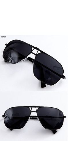 98147adeb78 Accessories    Sunglasses Glasses    Square Boeing Police Sunglasses- Sunglasses 15 - Mens Fashion Clothing For An Attractive Guy Look (Ray Bans)