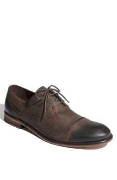 3d7ef8dccb1d The Best Men s Shoes And Footwear   John Varvatos Star USA Sid Oxford