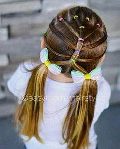 (notitle) – Hair Styles for Best Look Baby Girl Hairstyles, Princess Hairstyles, Pretty Hairstyles, Braided Hairstyles, Little Girl Hairdos, Girls Hairdos, Toddler Hair, Hair Dos, Short Hair Styles