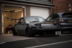 Mazda miata, i heart!