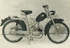 1964-1967 50 Turismo Germano G