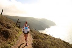 Photo Gallery: The North Face Endurance Challenge California - Women's Running