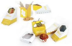 87 Best Bakery packaging ideas images in 2018 | Bakery