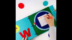 This dry erase quiet book page is a great way to inspire kids to practice their writing skills. Perfect for quiet time at home or to bring with on long car or airplane rides because its filled with Montessori style activities that can keep kids entertained (and learning) for hours. #writingpractice #kindergarten #preschool #learningtoys #educationaltoys #montessori #playtolearn #tinyfeats Play Based Learning, Learning To Write, Writing Practice, Learning Toys, Writing Skills, Kindergarten Age, Kindergarten Activities, Book Activities, Handwriting Worksheets