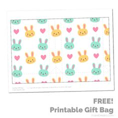 Cajitas imprimibles para pascua easter boxes free printables cajitas imprimibles para pascua easter boxes free printables imprimibles pinterest hoppy easter and free printable negle Images